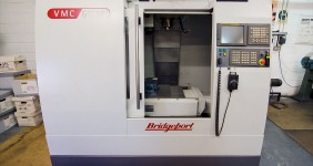Bridgeport Vmc 600 Xp